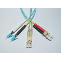 Patch cord de fibra óptica (multimodo – monomodo)