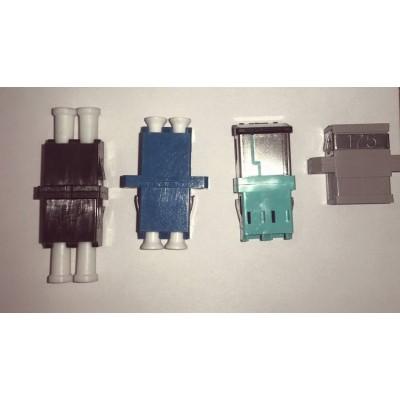 Accesorios fibra óptica