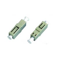 Adaptador tipo LC Multi-mode Simplex