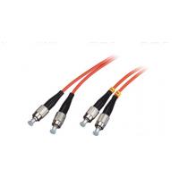 Cable de Conexion FC / PC-FC / PC MM 62,5 / 125 Duplex 2M