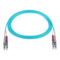 Cable de conexión de fibra