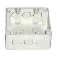 Cajas PVC 2400