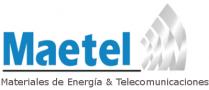MAETEL.COM.CO | Venta de Materiales de Energía y Telecomunicaciones en Bogotá, Colombia